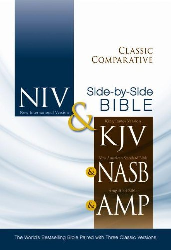 comparative study bible download