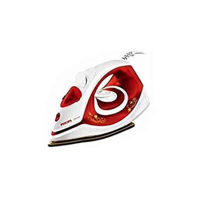 Philips GC1920/29 1440-Watt Stream Iron (Red)