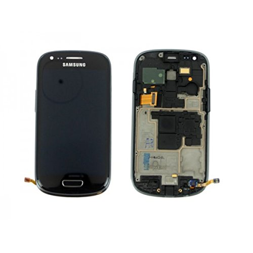 Samsung - Ecran LCD + Tactile Complet Samsung Galaxy S3 Mini 8190 Noir - 0583215025605 (Ecran Samsung Galaxy S3 Mini compare prices)