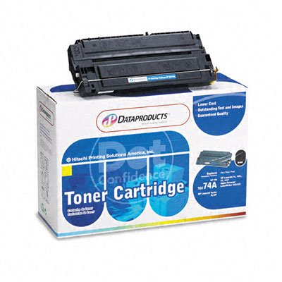 DATAPRODUCTS 57065 Replacement toner for hp printers 