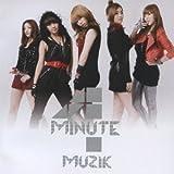 Muzik (Japanese Version)♪4Minute