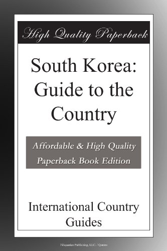 South Korea: Guide to the Country