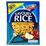 Batchelors Mild Curry Savoury Rice 120g