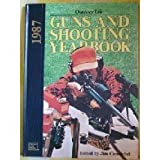 img - for Guns and Shooting Yearbook 1987 book / textbook / text book