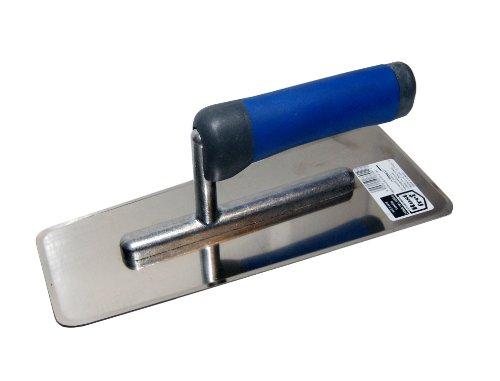 Venetian Stainless Steel Plastering Trowel 240mm (9.5