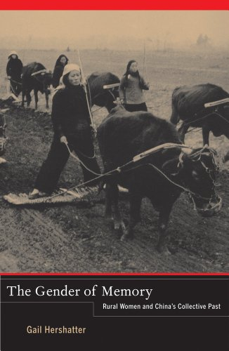 The Gender of Memory: Rural Women and China's Collective...