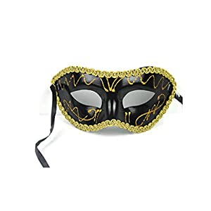 Oceantree(TM) Halloween Party mask Masquerade Mask