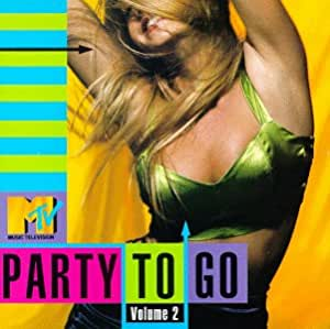 mtv party to go vol: