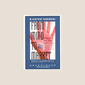 From Mind to Market Audiobook