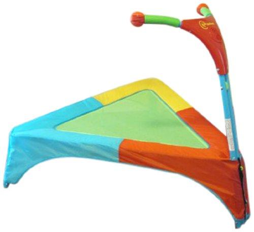 Find Bargain Diggin JumpSmart Trampoline