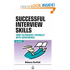Image: Cover of Successful Interview Skills � How to Present Yourself with Confidence