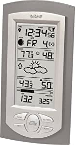 La Crosse Technology WS-9035U Wireless Weather Station and Wind Sensor