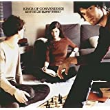 """Riot on an Empty Streetvon """"Kings of Convenience"""""""
