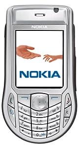 Nokia 6630 aluminium grau Handy  Überprüfung und Beschreibung