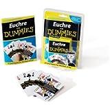 Euchre For Dummies (24 Pieces)