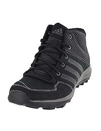 adidas Outdoor Men's Daroga Plus Mid Leather