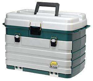 Plano 4 drawer tackle box fishing tackle for Amazon fishing gear