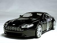 1:24 アストンマーチン V12 VANTAGE《ブラック》-モンドモータース・Mondo Motors-