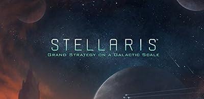 Stellaris [Online Game Code]