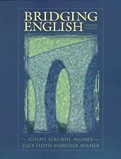 Bridging English by Joseph O. Milner