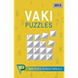 Vaki Puzzles 2013by R M Cullen