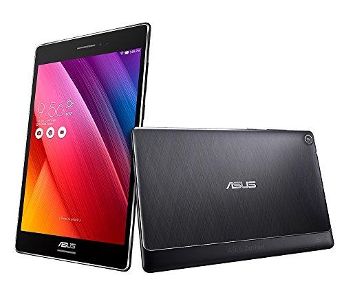 ASUS ZenPadシリーズ TABLET / ブラック ( Android 5.0 / 7.9inch touch / インテルR Atom Z3580 / 4G / 32G ) Z580CA-BK32