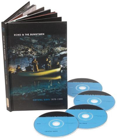 Echo & the Bunnymen - Crystal Days 1979-1999 (Disc 4) - Zortam Music