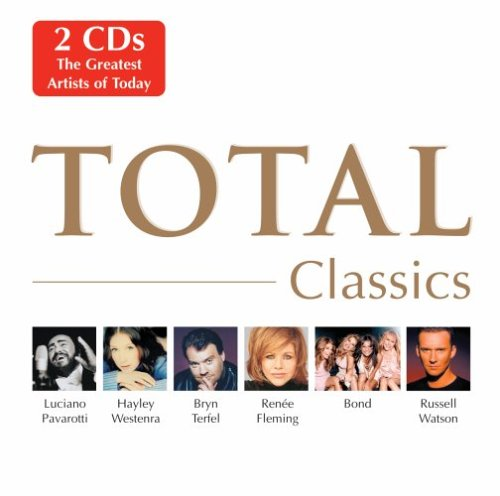 Robbie Williams - Total Classics - Zortam Music