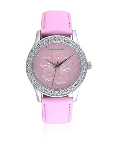 Park Avenue Reloj de cuarzo Big Flower  39 mm