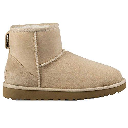 ugg-australia-classic-mini-ii-boots-women-sand-42