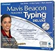 Mavis Beacon Teaches Typing 21 Deluxe (Windows XP,Vista,7 and MAC OSX v10.1 to v10.4)