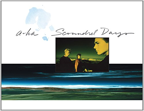 A-Ha - Scoundrel Days (180 Gram Vinyl) - Zortam Music