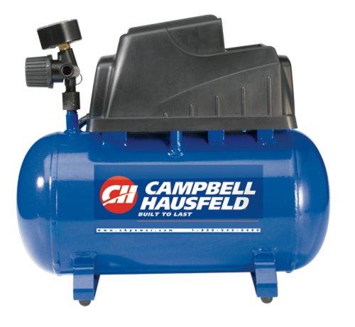 Campbell Hausfeld FP2090 2 Gallon Portable Air Compressor, Appliances