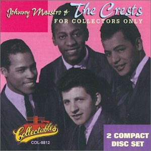 The Crests - For Collectors Only - Zortam Music
