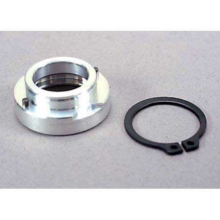 Traxxas 2Nd Gear Hub, Snap Ring - 1