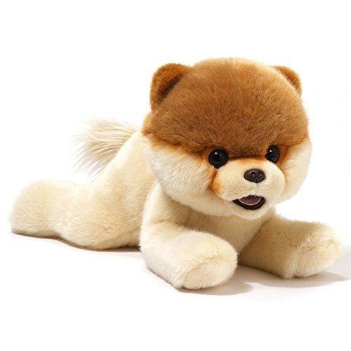 Dancing Boo Dog Toy
