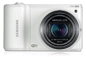 Samsung EC-WB800FBPWE1 - Cámara compacta de 16.3 Mp (pantalla de 3.0