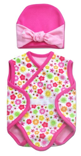 Clothing For Premature Babies