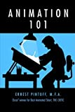 img - for Animation 101 book / textbook / text book