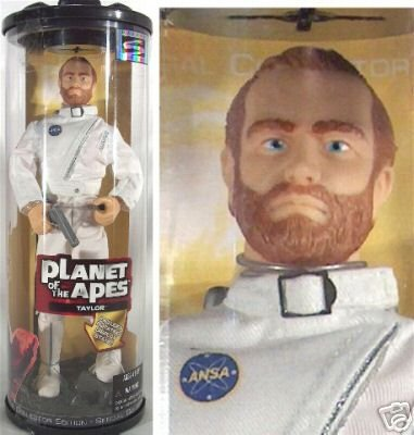 Buy Low Price Hasbro Planet of the Apes Taylor [Charlton Heston] 12 Inch Figure (B000HQPRBO)