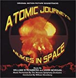 Atomic Journeys - Nukes in Space Soundtrack CD