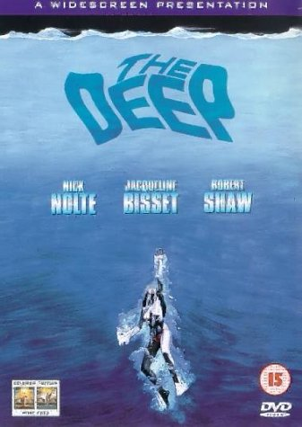 The Deep [UK Import]