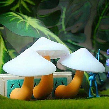 Coway Mushroom Induction Lamp Light Led Night Light Dream(Random Color)