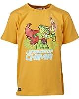 LEGO Wear - Lego Chima T-Shirt Tristan 502 - T-Shirt Garçon