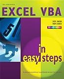 Excel VBA in Easy Steps (In Easy Steps Series)