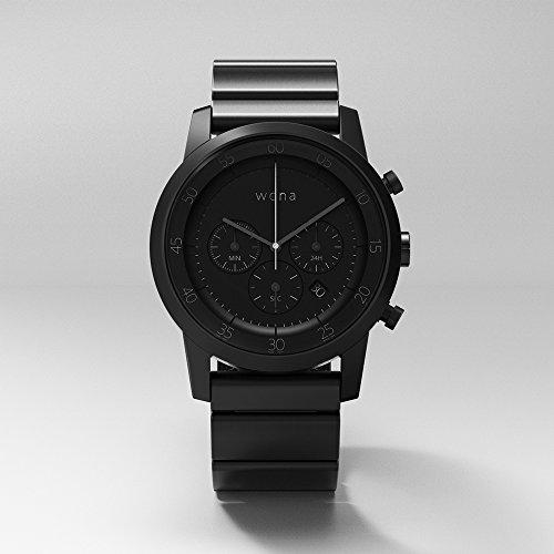 [wena project] wena wrist Chronograph ...