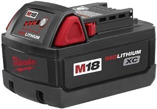 Milwaukee 48-11-1828 18-Volt High-Capacity Battery Pack