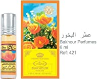 Bakhour – 6ml (.2 oz) Perfume Oil by…