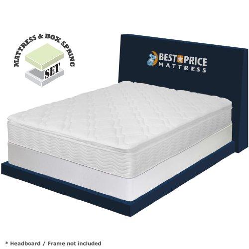Best Price On Mattress Sets front-1030479