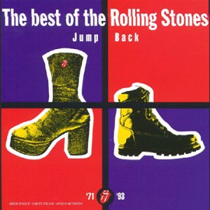 The Rolling Stones - Jump Back : The Best Of The Rolling Stones 1971-1993 - Zortam Music